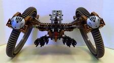 LEGO Star Wars 4481-1 Hailfire Droid100% Complete 2003