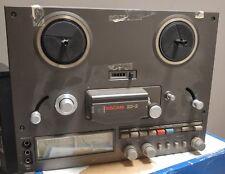 TASCAM 22-2 reel-to-reel tape recorder