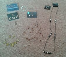 Necklaces, Bracelet & Earrings Avon Dorothy Perkins (Costume Jewellery Bundle)