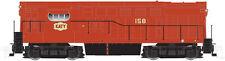 Escala N Atlas Locomotora diésel FM H16-44 Missouri-Kansas-Texa con DCC 40001900