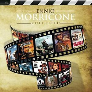 Morricone Ennio / Collected (3CD)