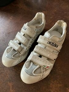 DMT men's road cycling shoes size 11