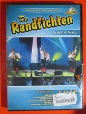 De Randfichten DO PFEIFT DR FUCHS.., DVD + Booklet,