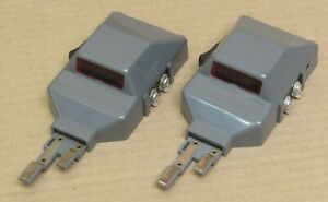 MTH Realtrax 40-1028 ITAD Infrared Track Activation Device 2-PACK