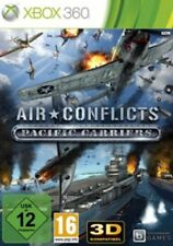 Xbox 360 air conflicts Pacific carriers como nuevo