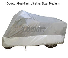 DOWCO Ultralite Travel Motorcycle Cover Lightweight M