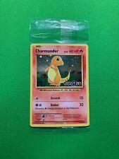 Pokemon Sealed Charmander 9/108 Toys R Us Exclusive Promo Card