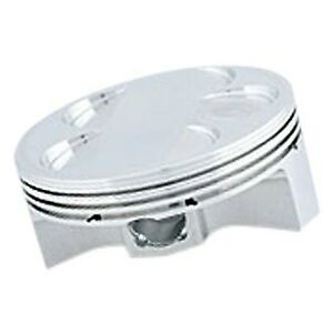 J.E. Pistons - 175000 - Piston Kit, Standard Bore 95.00mm, 13.5:1 Compression