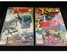 14 x Marvel / DC Comics / John Byrnes / Future Comics Inc X-Men, Iron Man