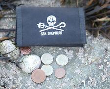 WALLET MARE Shepherd Jolly Roger, Nero
