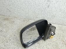 Außenspiegel L links schwarz L041 Spiegel VW Touareg 7L 3.0 TDI V6 06.1321.119
