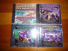Jorma Kaukonen Jefferson Starship Merl Saunders Tom Constanten 4 CD Live Set NEW