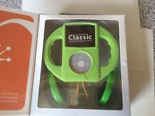Tadpole Case and Headphones for Ipod Classic for kids by ifrogz - NEW