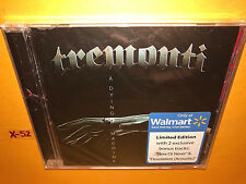TREMONTI cd A DYING MACHINE exclusive LIMITED EDITION 2 bonus tracks walmart