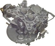 Carburetor-VIN: F, GAS, Auto Trans, CARB, 2BBL, Natural Autoline C850A
