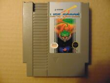 Life Force - Nintendo NES Video Game Cartridge + Sleeve