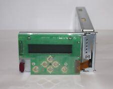 Genuine HP EVA4000/6000 Operator Control Panel 70-41143-11 390859-005