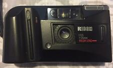 RICOH AF-100 35mm CAMERA RICOH AUTO FOCUS SYSTEM  PRE OWNED GOOD CONDITION