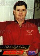 1993-94 Wheeling Thunderbirds #21 Bill Cordery