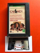 DCC Carmen Digital Compact Cassette