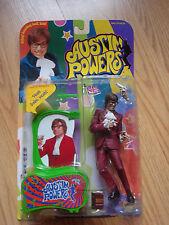 """Austin Powers Talking Action Figure McFarlane Toys """"Yeah Baby, Yeah"""""""