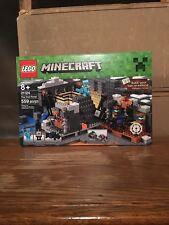 LEGO Minecraft The End Portal 21124 (NISB) (Retired)