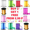 5MM Metres Balloons String tie Curling Ribbons Colours Baloon Ribon BALLON ROLLS