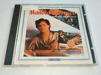 0121- MANOLO CARRASCO SUEÑOS DE JUVENTUD CD/ DISCO ESTADO NUEVO