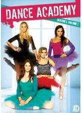 Dance Academy: Season 2-Vol. 2 (DVD New)