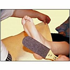 IT REALLY WORKS FOOT FILE RASP SCRAPER PEDICURE DOUBLE SIDED REMOVER CALLUS