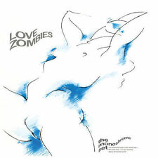 The Monochrome Set - Love Zombies 180G LP REISSUE NEW post-punk new wave
