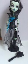 Monster High Ghouls Rule Frankie Stein Muñeca