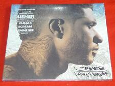 Looking 4 Myself [Deluxe Edition] by Usher CD Digipak
