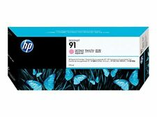 HP 91 Patrone Light Magenta C9471A DesignJet Z6100