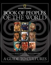 Book of Peoples of the World : A Guide to Cultures (2008, Hardcover, Revised)