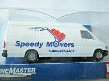 Walthers SceneMaster # 949-12206 Service Van-Moving Van Made By Busch (HO)