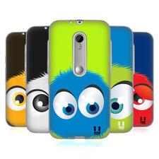 Case Designs Handyhüllen & -taschen Head für das Motorola Moto G