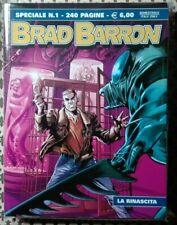 R@RO FUMETTO SPECIALE  BRAND BARRON N.1 -NEW-EDICOLA-RIF.971