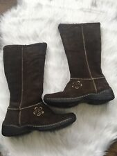 Sofft Brand womens winter boots, size 7