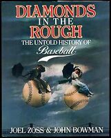 Diamonds in the Rough: The Untold History of Baseb