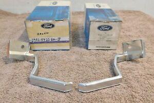 1979-91 Ford LTD Crown Victoria Mercury Marquis NOS LH & RH INSIDE DOOR HANDLES
