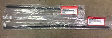 Genuine OEM Honda Accord 2dr Coupe Wiper Insert Pair Front 2008-2012 Inserts Set