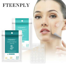 22Pcs Invisible Acne Removal Pimple Patch  Effectively Fast Healing DayNight-