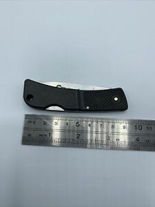 Gerber 400 Portland OR Knife (Crompton Logo on blade)
