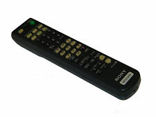 Sony rm-u302 Télécommande Remote Control * 25
