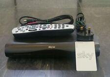 SKY HD SLIMLINE BOX DRX595 3D READY  MULTI-ROOM FREESAT LOOK!!!