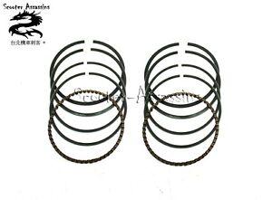 REPLACEMENT PISTON RINGS for HONDA CA125 Rebel , UK STOCK