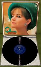 WORLD FAMOUS SCREEN MUSIC Vol 7 Orig JAP WORLD RECORD CLUB CLAUDIA CARDINALE