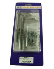 More details for dapol catenary masts pack of 10 oo gauge oocat1