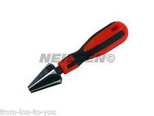 HSS Taper Alesatore-sbavare Hand Tool 10 - 34 mm